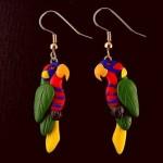 Polymer Clay Jewelry – Wearable Art!